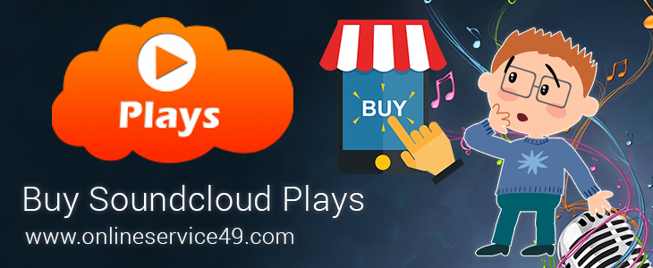 Buy Soundcloud Plays Cheap