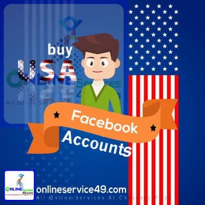 Buy USA Facebook Accounts