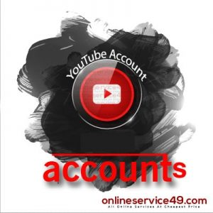 Buy Verified YouTube Accounts